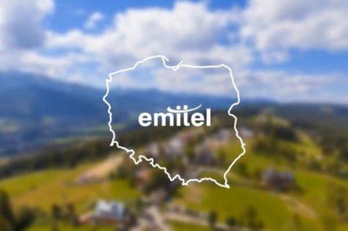 Emitel uruchamia telewizję hybrydową dla Legii Warszawa