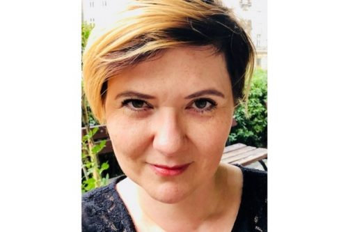 Beata Grabarczyk: człowiek i jego otoczenie są w naszej działalności najważniejsze