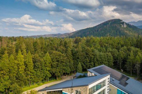 IKEA i Tatrzański Park Narodowy łączą siły na rzecz lepszego klimatu w Zakopanem