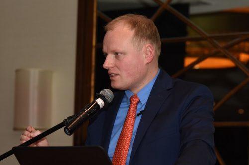 Prof. Piotr H. Skarżyński w Zarządzie Międzynarodowego Towarzystwa Telemedycyny i e-Zdrowia
