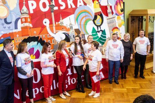 Gigant z tekstyliów w 19. Europejskim Tygodniu Redukcji Odpadów