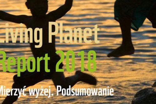 WWF prognozuje koniec różnorodności biologicznej na planecie w 2050 roku