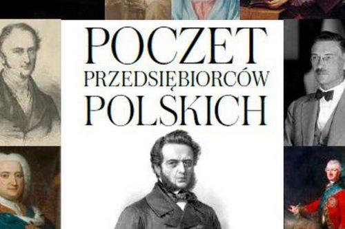 Poczet przedsiębiorców polskich