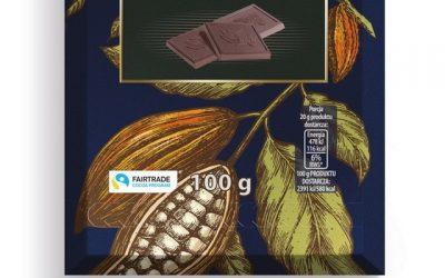 Biedronka z pierwszym produktem marki własnej z certyfikatem Fairtrade