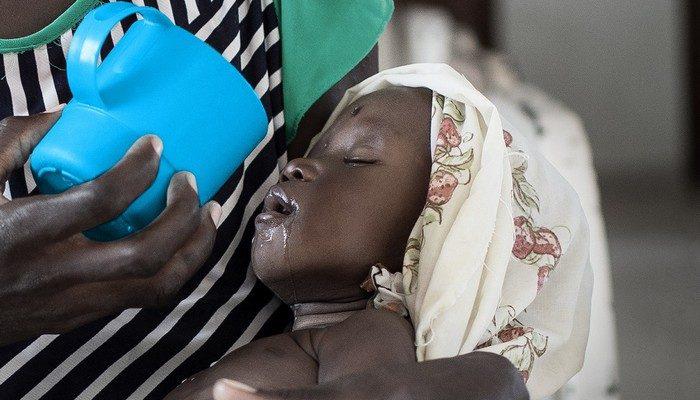 W Jemenie i Sudanie Południowym 650 tysięcy dzieci jest zagrożonych śmiercią głodową