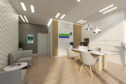 LUX MED otwiera nowe placówki stomatologiczne i rozwija nową markę