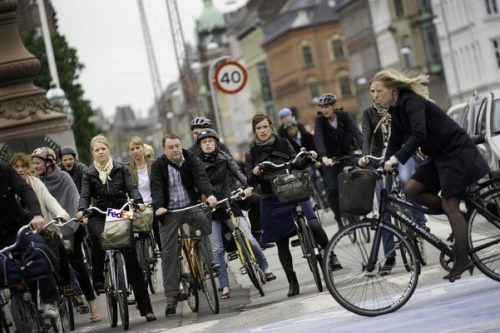 Globalny Sojusz NGO na rzecz bezpiecznych dróg