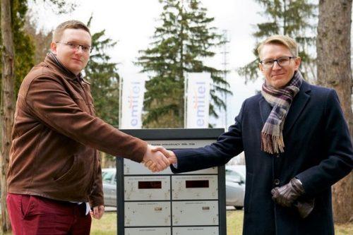Emitel wspiera młodych naukowców