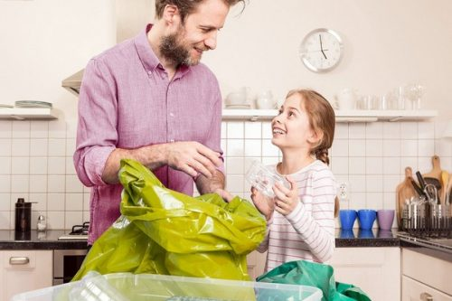 Jak i dlaczego segregować śmieci?