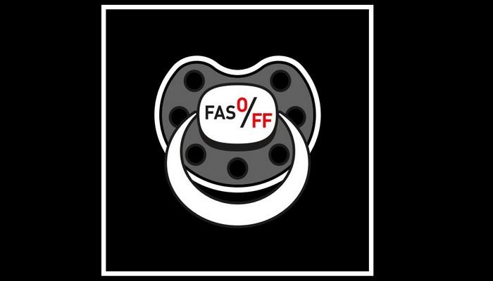 logo kampanii FASOFF