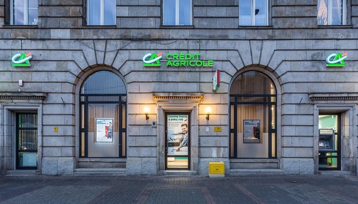 Credit Agricole stawia na zieloną energię | RAPORT CSR